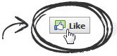 Facebook likes valuable marketing tool
